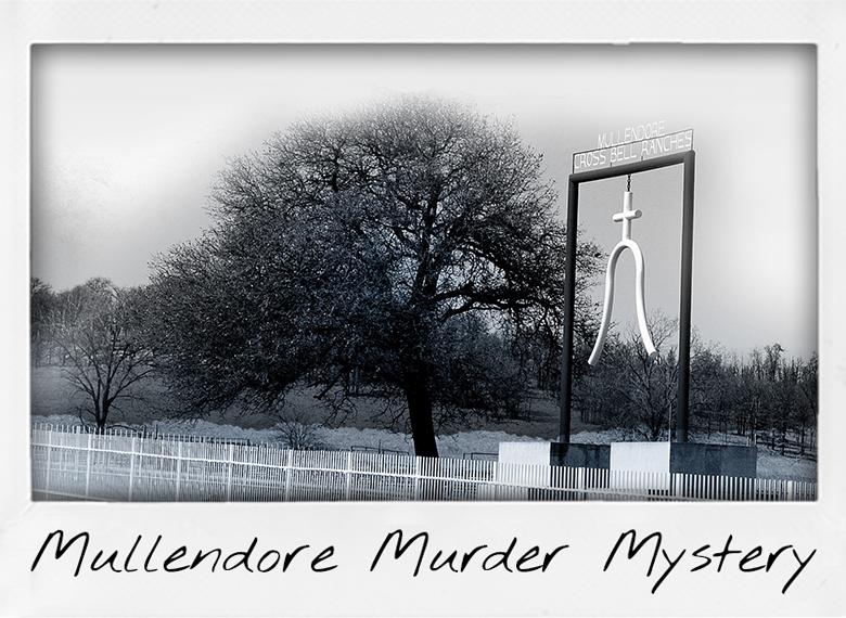 Mullendore Mystery Case